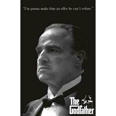The Godfather Profile