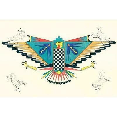 Symbolic Bird