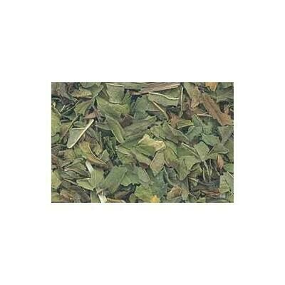 Peppermint Leaf cut 2oz (Mentha piperita)