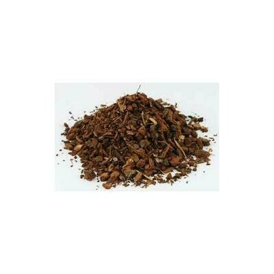 White Oak Bark cut 2oz (Quercus alba)
