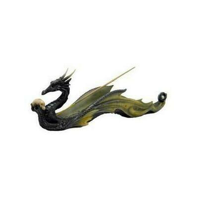Dragon ash catcher