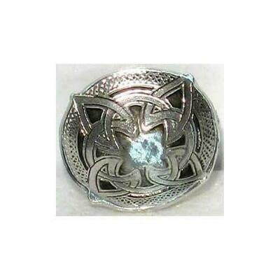 Celtic cone incense Burner
