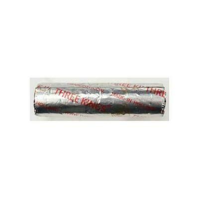 Three Kings 40mm Charcoal (10 tablets)