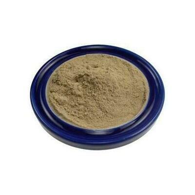 Benzoin powder incense 2 oz