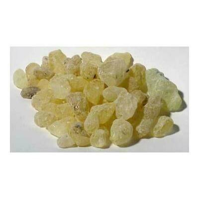 Copal resin incense 2 oz