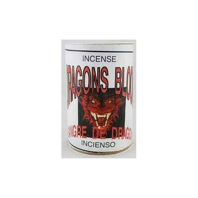 Dragons Blood powder incense 1 3/4 oz