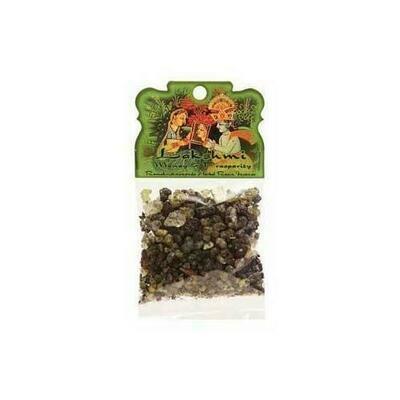 1.2oz Lakshmi resin incense