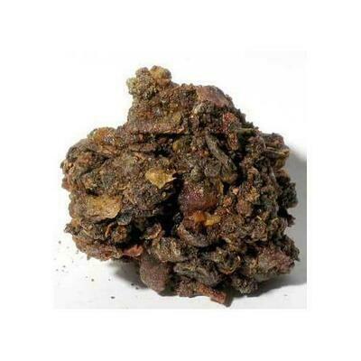 1 Lb Myrrh granular incense
