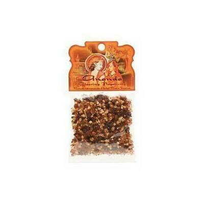 1.2oz Ananda resin incense