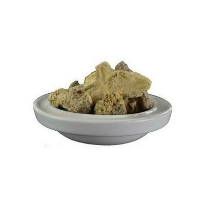 1 Lb Black Mayan Copal granular incense