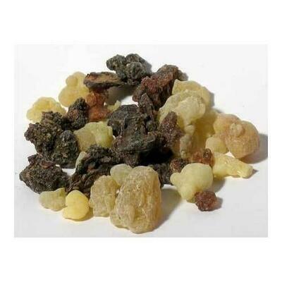 1 Lb Frankincense & Myrrh incense