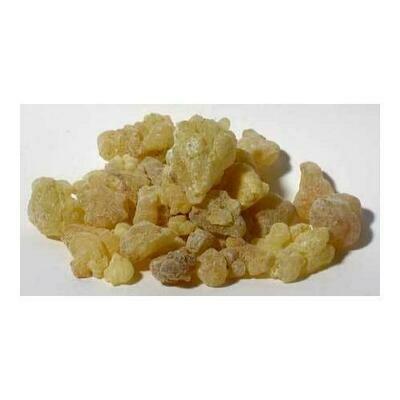 Frankincense Tears granular incense 1.5 oz