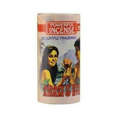 Adam & Eve incense powder 1 3/4 oz