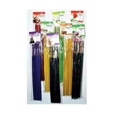 Controlling aura incense stick 20 pack
