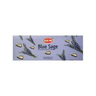 Blue Sage HEM stick 20 pack