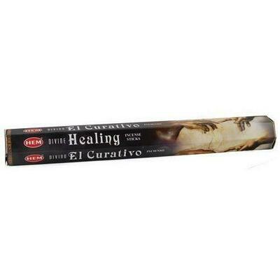 Divine Healing HEM stick 20 pack