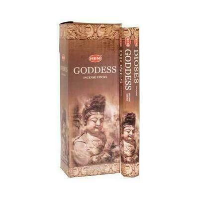 Goddess HEM stick 20 pack
