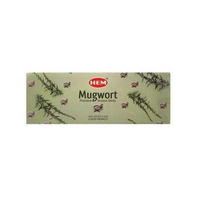 Mugwort HEM stick 20 pack