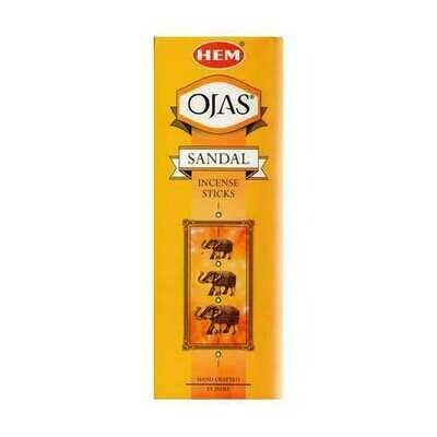 Ojas Sandal HEM stick 20 pack