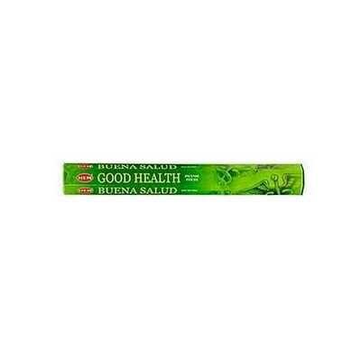Good Health HEM stick 20 pack