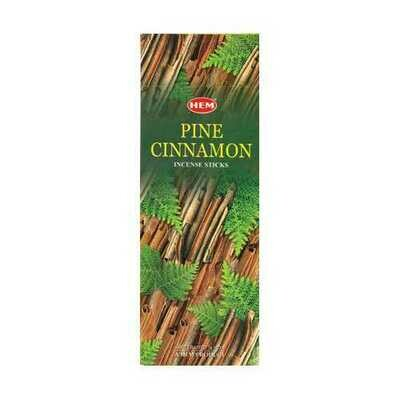 Pine Cinnamon HEM stick 20 pack