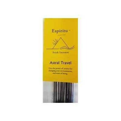 13 pack Astral Travel stick incense