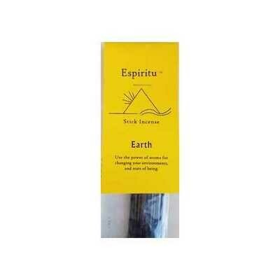 13 pack Earth stick incense