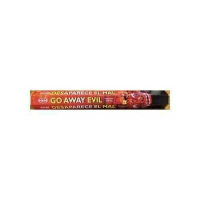 Go Away Evil HEM stick 20 pack