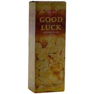 Good Luck HEM stick 20 pack