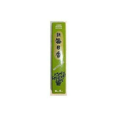Jasmine morning star stick incense & holder 50 pack