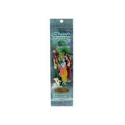 Govinda incense stick 10 pack