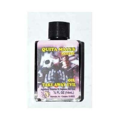 Take Away Evil oil 4 dram