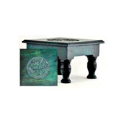 Greenman altar table 8
