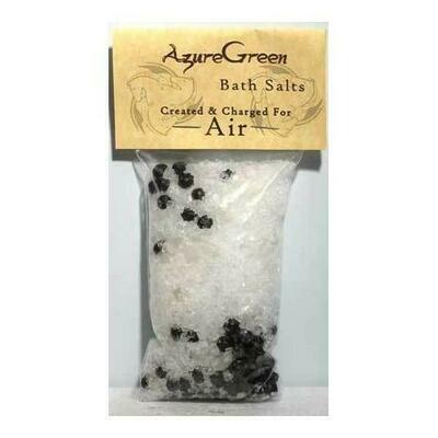 5 oz Air bath salts