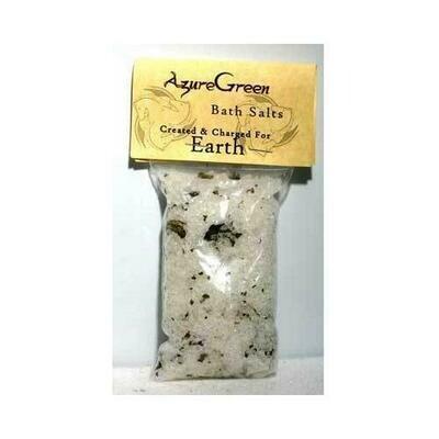 5 oz Earth Bath Salts