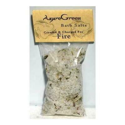 5 oz Fire Bath Salts