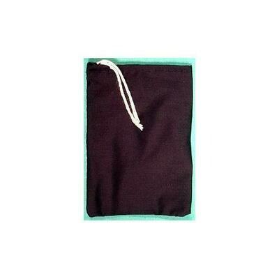 Black Cotton Bag 3