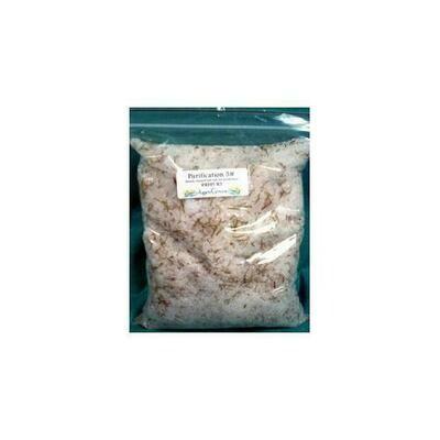 5 lb Purification Bath Salts