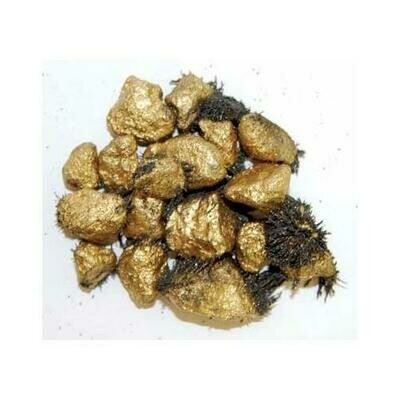 Gold Lodestones 1 Lb