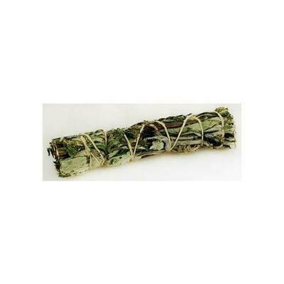 Black Sage smudge stick 4