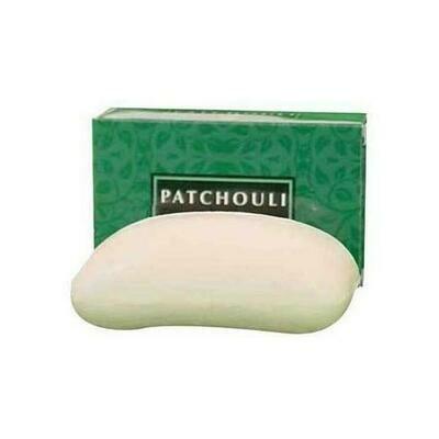 100g Patchouli soap