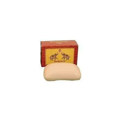 100g Sandalwood soap