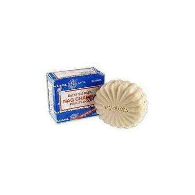 Nag Champa soap 75 gm
