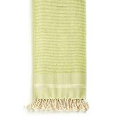 Handmade Cotton Beach Towel Spa Towel Turkish Towel Lila