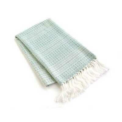 Handmade Cotton Beach Towel Turkish Towel Anatolian