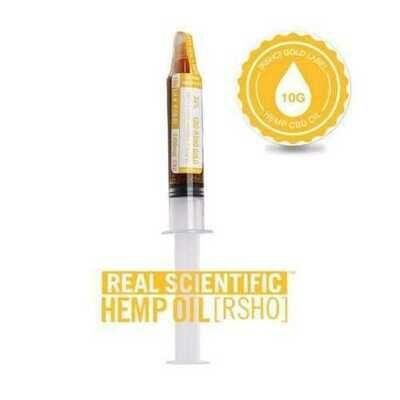 CBD Oral Applicator | 2400mg | Zero THC