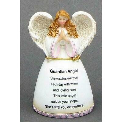 Guardian Angel Bell