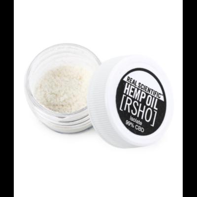 RSHOs CBD Concentrate Isolate| Zero THC