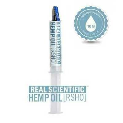 CBD Oral Applicator | 3800mg | Zero THC