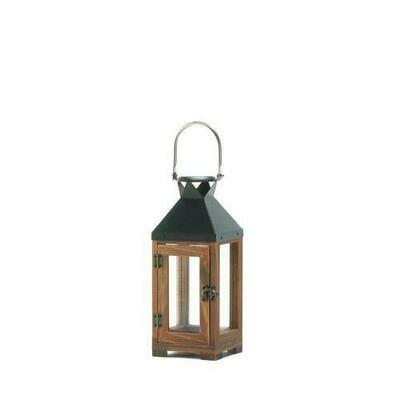 Hartford Candle Lantern
